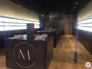 optique Mazel Centre Commercial Menetrol                   Clermont